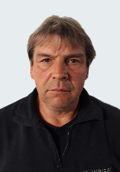 Vaclav Adamec
