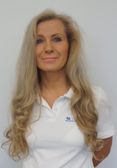 Birgit Habel