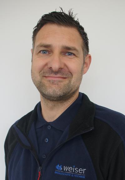 Mark Graef