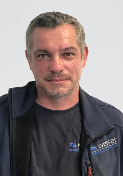 Mike Renke
