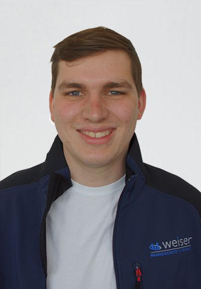 Benedikt Hainz